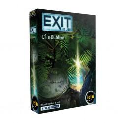 Exit - L ile oubliée Fr