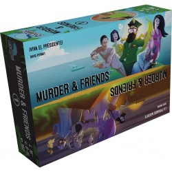 Murder & friends
