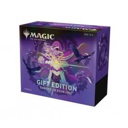 MTG - trone d eldraine bundle gift edition EN
