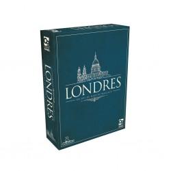Londres - jeu de plateau