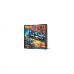 Munchkin - warhammer 40 000