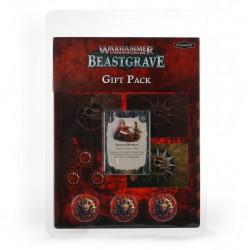 Warhammer Underworlds- beastgrave - pack cadeaux