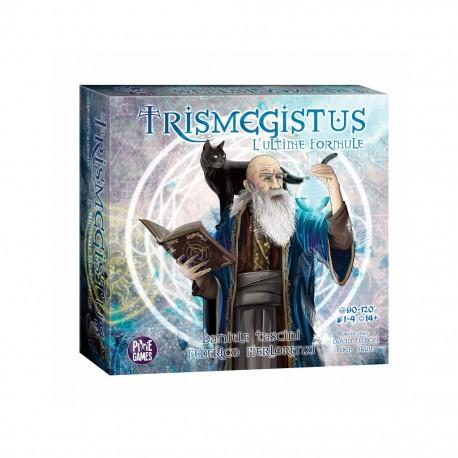 Trismegistus - la formule ultime