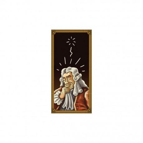 Newton - grandes decouvertes