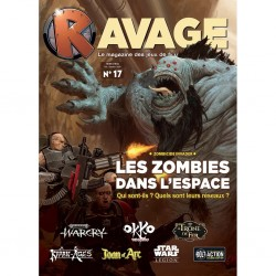 Ravage N°17