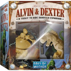 • Alvin & Dexter