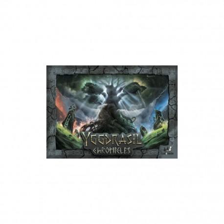Yggdrasil chronicles fr