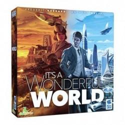 It s wonderful world