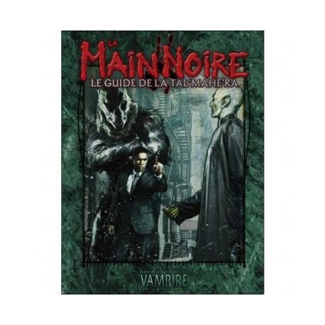 Vampire V20 - la main noir guide de la tal mahe ra