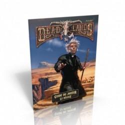 Deadlands reloaded - le guide du joueur du déluge