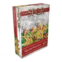 SPQR - germania skyclad warriors