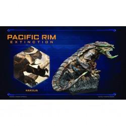 Pacific rim extinction - hakuja kaiju