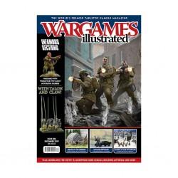 Wargames illustrated december 2019