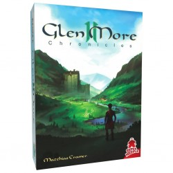 Glen more 2 chronicles
