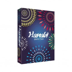 Hanabi - grands feux