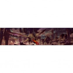 Mournblade - ecran -