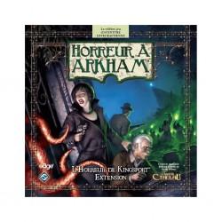 HORREUR A ARKHAM L'HORREUR DE KINGSPORT