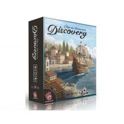 Discovery - l age des découvertes