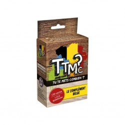 TTMC - le complement belge