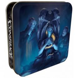 Abyss : Conspiracy (Bleu)