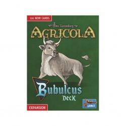 Agricola - bubulcus deck