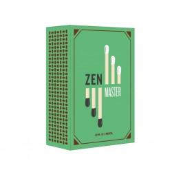 Zenmaster - matchbox