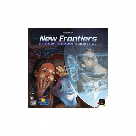New Frontiers Fr