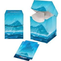 Pro box 100+ Unstable Île