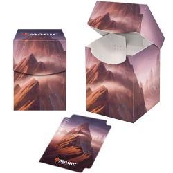 Pro box 100+ Unstable Montagne