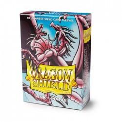 Dragon shield japanese matte - pink