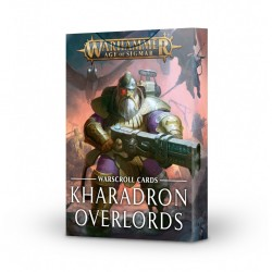 Kharadron overlords - warscroll