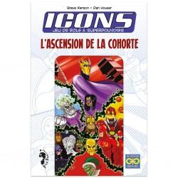 Icons 2 - L ascension de la cohorte
