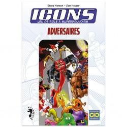 Icons 2 - Adversaires