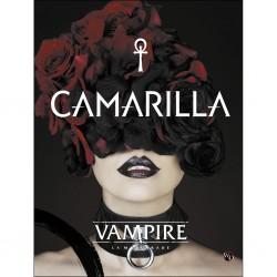 Vampire V5 - Camarilla
