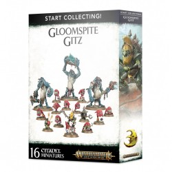 Gloomspite gitz - start collecting
