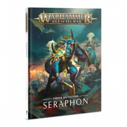 Seraphon - battletome