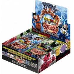 Dragon Ball Super JCC - Universal Onslaught - Boite B09