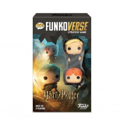 Funkoverse - harry potter -