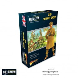 Bolt Action -BEF support group