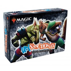 MTG - Unsanctioned Box EN
