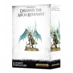 Druanti The Arch Revenant - Sylvaneth