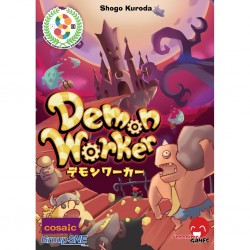 Demon Worker