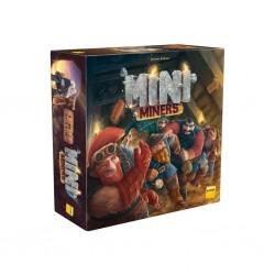 Mini-miners