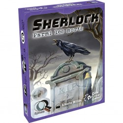 Sherlock - Q system - parmi les morts