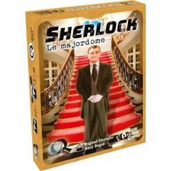 Sherlock - Q system - le majordome