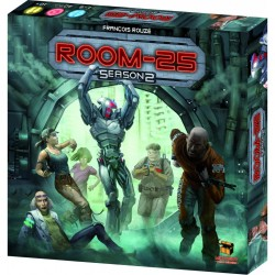 Room 25 Ext saison 2 new
