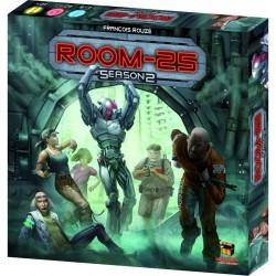 Room 25 Ext saison 2 new
