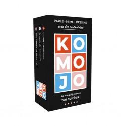 Komojo