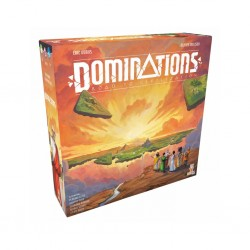 Domination - Road to civilisation