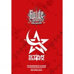 Star Marx - Guide de voyage de l'aventurier